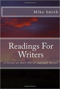 Readings For Writers cover